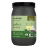 Organic Palace Green Tea, Full Leaf, in Pyramid Tea Bags