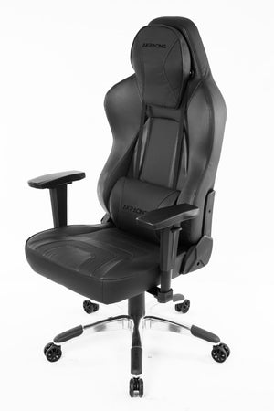 OFFICE Series: OBSIDIAN Black
