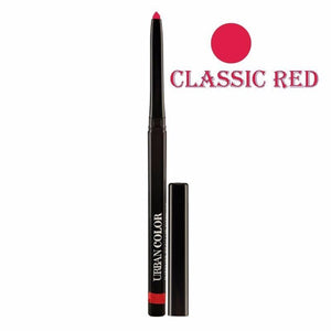 Urban Color Intense Stay Lip Definer - Classic Red - 0.25 g