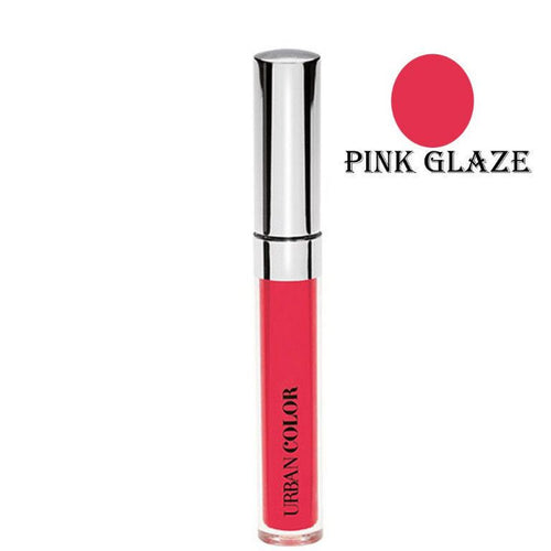 Urban Color Extreme Stay Liquid Lipstick -PINK Glaze -PINK Glaze - 3.8ml