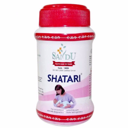 Sandu Pharmaceuticals Shatari (Granules) 200g 100% Natural Available
