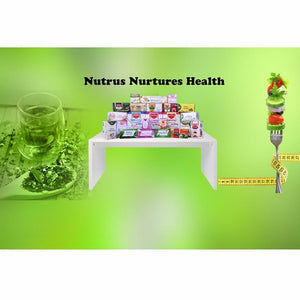 100% Pure & Natural  Nutrus Rice Porridge 450Gm Good For Health