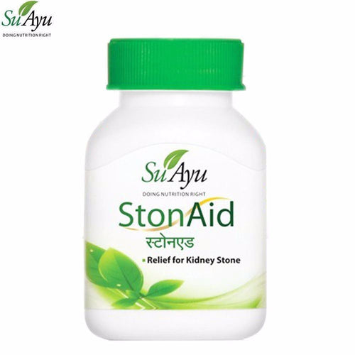 100% Natural SuAyu Joint Aid Capsules For Relief From Joint pain Available