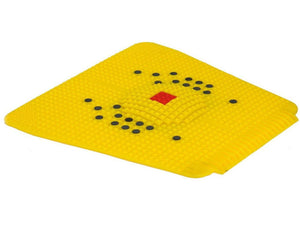 Acu. Energy Mat Yoga Acupressure Therapy Very Compact And Attractive Shape