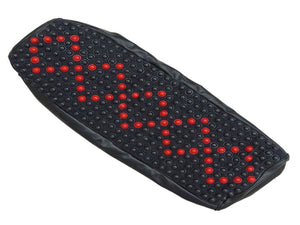 Acupressure Seat-Therapy Pain Relief Fits Motorcycle/Motorbike