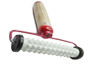 Acu.Handle Medium Roller Massage Therapy Pain Relief Improve Blood Circulation