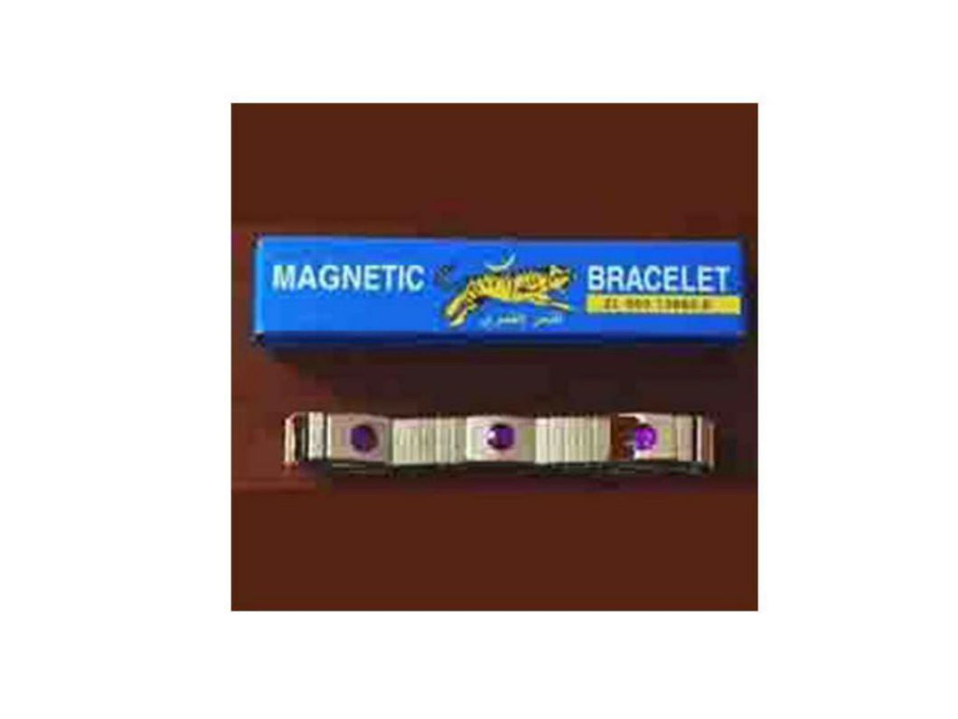 Magnetic Bracelet For Decoration & Improve Blood Circulation And Immunity