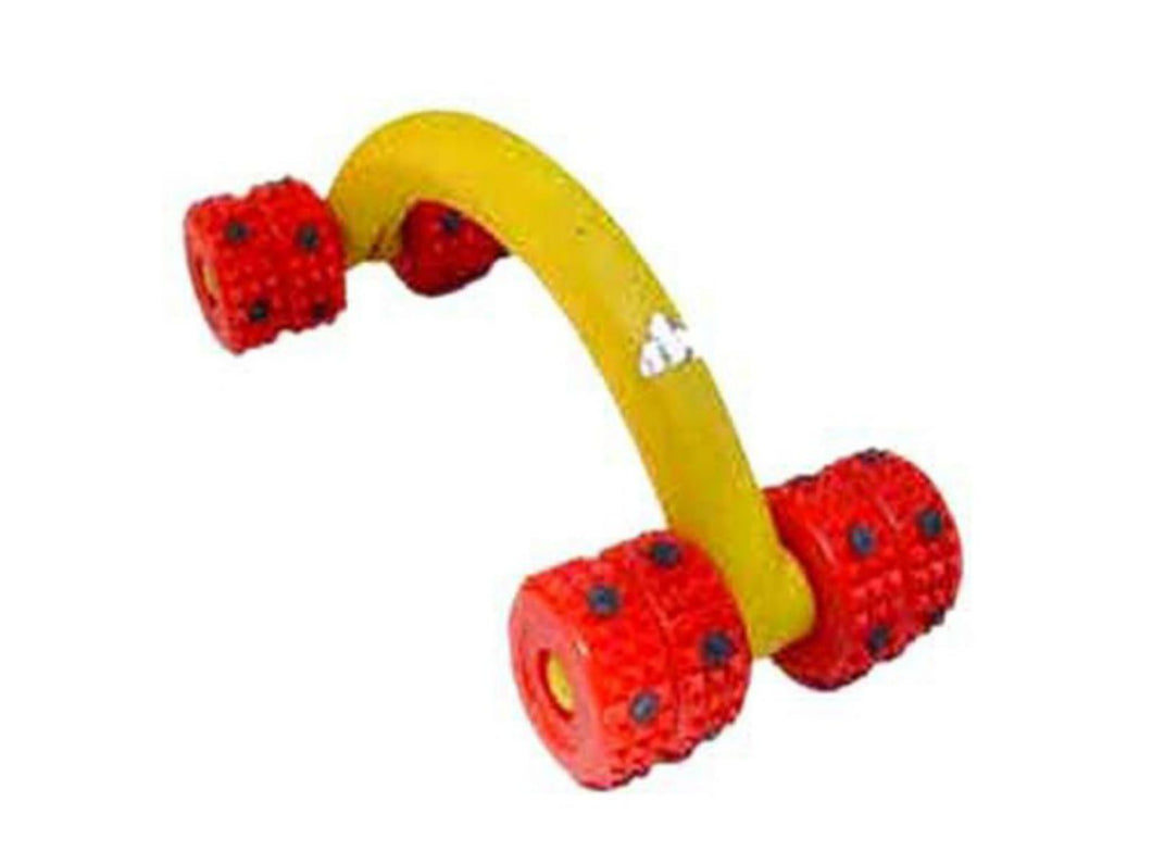 Acupressure Spine Roller Designed For Spinal Trouble Tool For Good Health