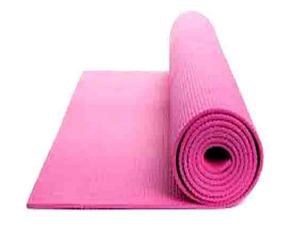 High Quality Non Slip Yoga Exercise Mat Loose Weight Body Building Health Gym