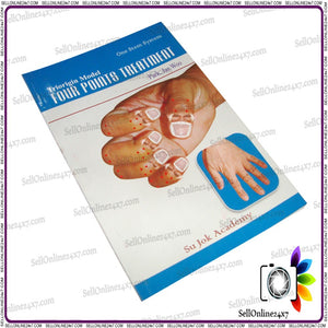 Four Points Treatment English Book New Triorigin Model