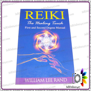 Reiki The Healing Touch-Effective Means Of Promoting Good Health & Wellbeing