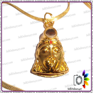 New Hanuman Chalisa Yantra-Effective For Safety Of Your House, Car, Shop