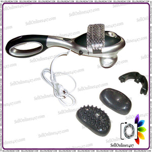 Innovative Infrared Energy King Complete Natural Massage Massager Hammer