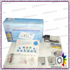 Acupuncture Nerve & Muscle Stimulator Acu.Treatment Therapy Health Stimulator