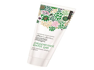 100% Pure Aroma Magic Peppermint Exfol Gel For All Skin Types - 100ml