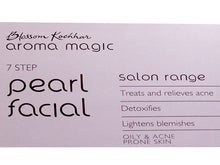 100% Pure Aroma Magic Pearl Facial Kit - 480 Gms