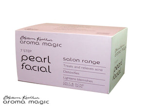 100% Pure Aroma Magic Pearl Facial Kit - 480 Gms Available