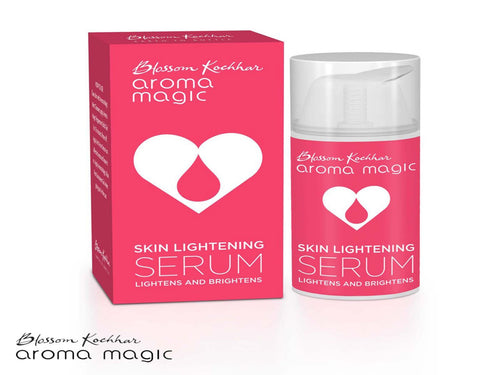Aroma Magic Skin Lightening Serum For All Skin Types - 30ml Available