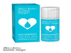 100% Pure Aroma Magic Anti Dandruff Serum - 30ml - Free Shipping Available