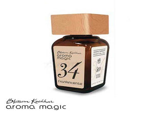 Aroma Magic Frankincense Essential oil - Calms, Revitalizes And Uplifts - 20ml