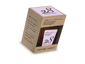 Aroma Magic Fennel Seed Oil - Helps In Weight Loss - 20ml