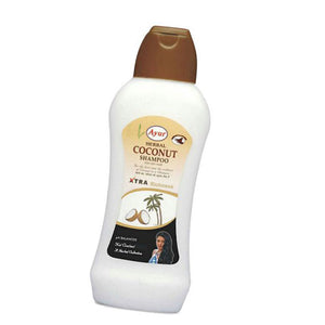 AYUR HERBAL Coconut Shampoo For Woman- 1000ML