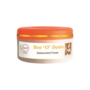 AYUR HERBAL Best O Desire-For All Age Group - 80Gms