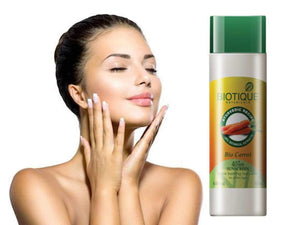Bio Carrot 40+ Spf Sunscreen Ultra Soothing Face Lotion For All Skin Types-120ml Available