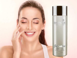 BXL Cellular Cleansing Oil Face, Eyes, Lips For Normal To Dry Skin-200ml Available