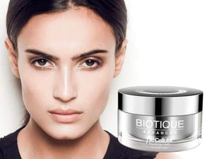 Bxl Cellular Nourishing Cream Stimulate Cell Renewal - All Skin Type Available