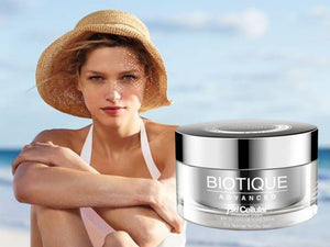 BXL Cellular Protection Cream SPF 30 UVA/UVB Sunscreen -50Gm Available