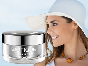 Bxl Cellular Protection Cream SPF 40 UVA/UVB Sunscreen-50gm Available