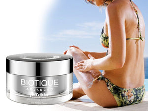 BXL Cellular Protection Cream SPF 50 UVA/UVB Sunscreen 50gm Available