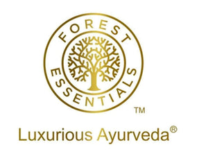 100% Pure Forest Essentials Mashobra Wild Honey,Lemon &Rosewater Facial Cleanser