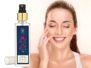 100% Natural & Paraben Free Forests Essential Facial Toner Pure Rosewater