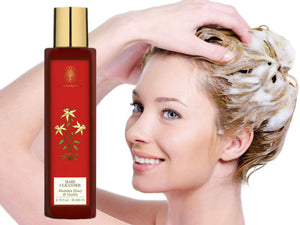Forests Essential Hair Cleanser Bengal Tuberose - Nourishing & Shine Enhancing Available