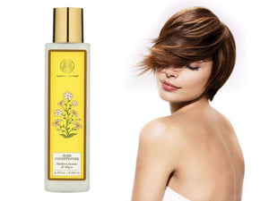 Forests Essential Hair Conditioner Madurai Jasmine & Mogra with Almond & Jajoba Available