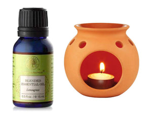 Forests Essential Diffuser Oil Lemon Grass Aroma Oil Aromatharapy Available