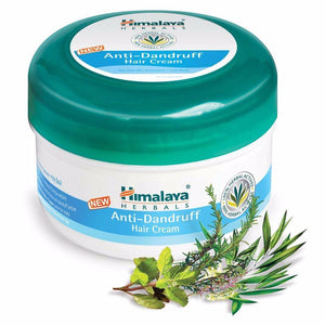 Himalaya Herbals Pure Natural Hair Cream Pack Size - 175gms - Pure Herbal