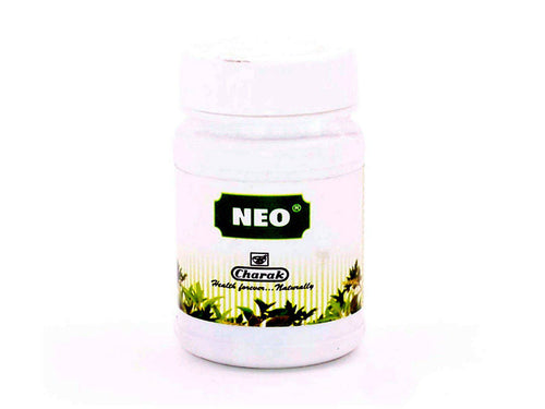 Charak NEO Delay Premature Ejaculation & Bed Wetting Tabltes