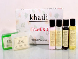 100% Original Herbal Product By Khadi New Handmade Soap Pack