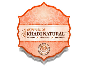 100% Pure Herbal Khadi Fast Absorbing Sandalwood Moisturizing Sunscreen Lotion