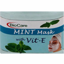 New Biocare Mint Mask 500Gms For All Skin Type