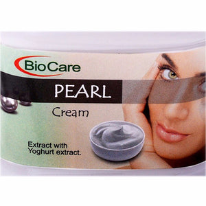 Biocare Getfrize Pearl Cream With Yoghurt Extract (500ml)