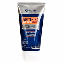 Biocare Men's Whitening And Dark Spot Removal Face Wash-150ml