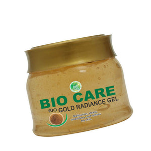 BIO CARE BIO GOLD RADIANCE GEL-Dry And Oily Skin Types-500 Gms
