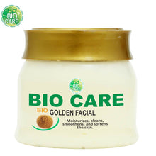BIO CARE BIO GOLDEN FACIAL-Suitable For All Skin Types -500 Gms
