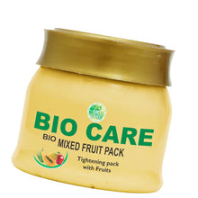 BIO CARE BIO MIXED FRUIT PACK-Skin Fresh -500 Gms