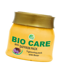 BIO CARE BIO SAFFRON PACK -Cleans, Smoothens, And Softens The Skin-500Gms