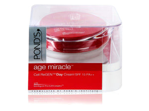 Pond's Age Miracle Daily Resurfacing Cream 30 Gms For Women